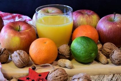 果物ジュース
