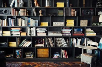 本棚として