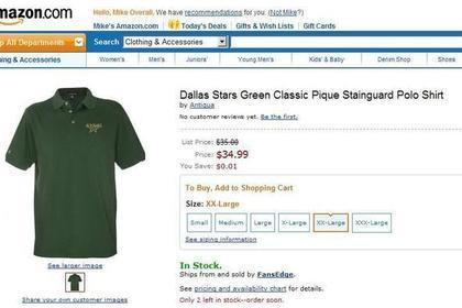 Amazonの商品