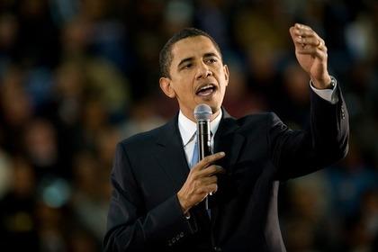 オバマ大統領