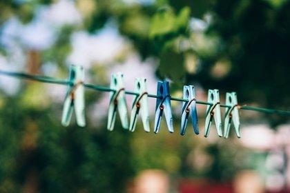 洗濯ばさみ