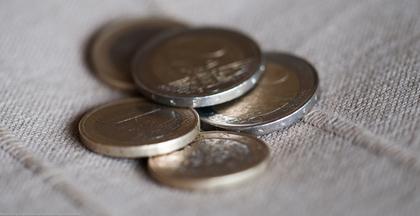 海外の硬貨
