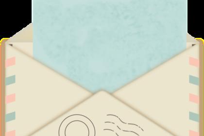 郵便のイメージ