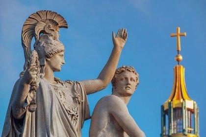 ギリシャ彫刻