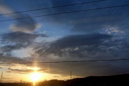 東雲(しののめ)