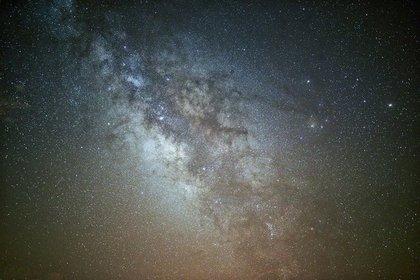 美しい星空