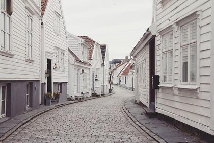 町のイメージ