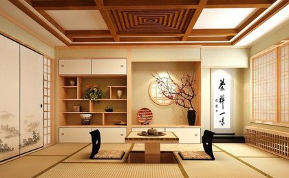 綺麗な和室