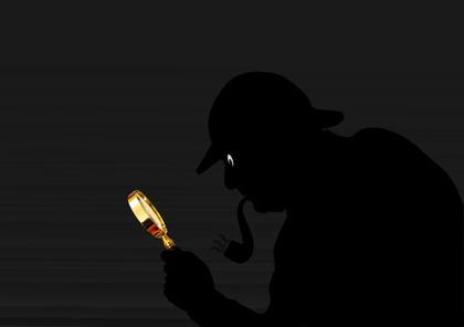 謎を解く探偵