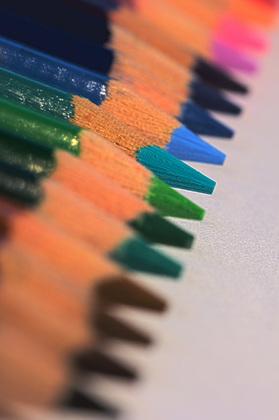 好きな色で塗り潰す
