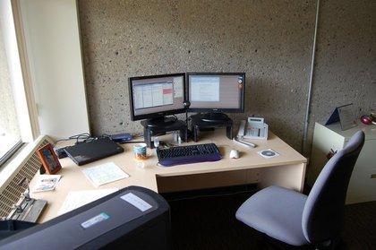 個人事務所のイメージ