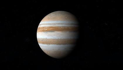 木星のイメージ