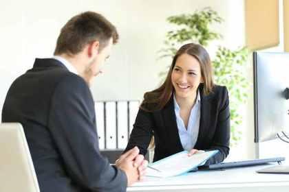 女性弁護士のイメージ