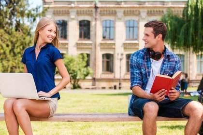 出会いが少ないのも高専学生の悩み