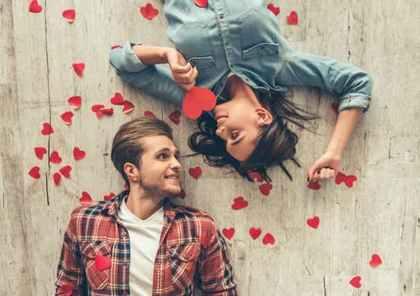 愛は不思議なもの双方に作用する