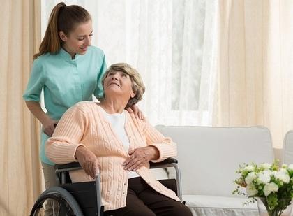 60歳以降の支出④介護費用