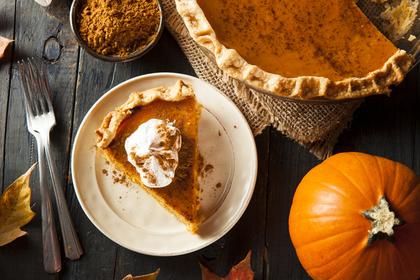 かぼちゃのスイーツ