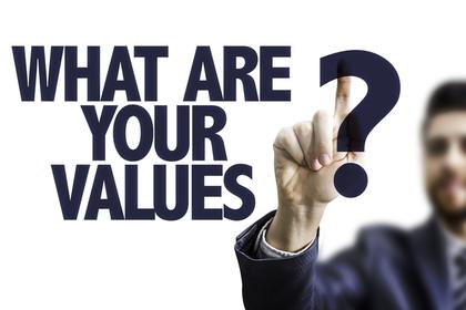 価値を問う