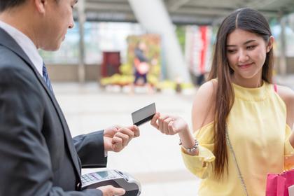 クレジットカードのおすすめブランド比較④アメリカンエクスプレス