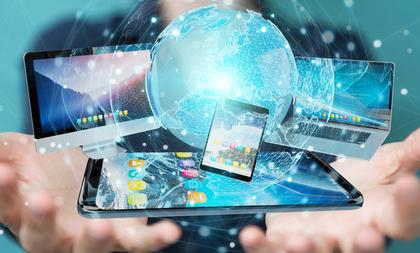ICT機器と地球