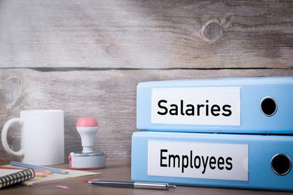 月給制のメリットは給与と雇用の安定