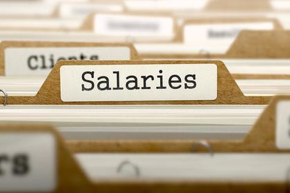 Salariesのファイル