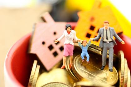 40代貯金なしから始める貯蓄方法|お金のない夫婦