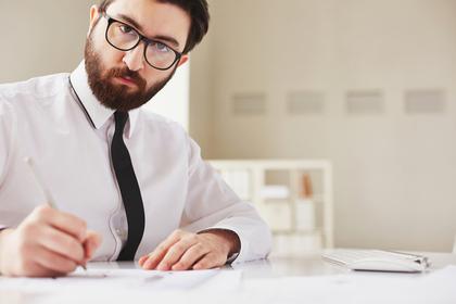ビジネス文書に使う場合の例文
