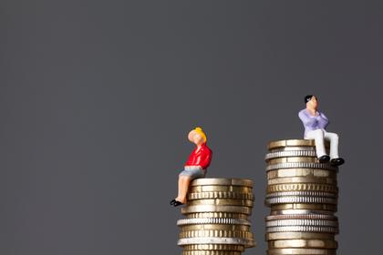 商社の給料の画像