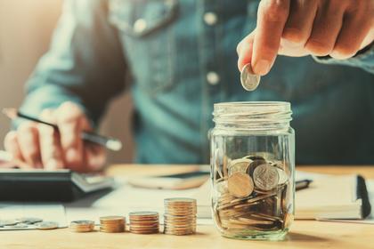 貯金できる金額を把握する