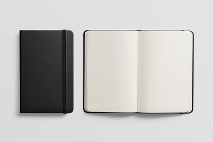 2つの手帳