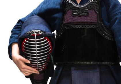 剣道の選手