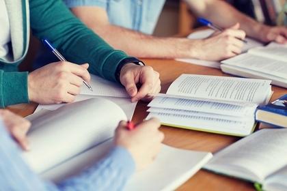 学生時代の勉強