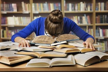 勉強するときは要注意!