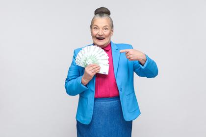 60歳で貯金がない人の特徴①年金があればなんとかなると思っている