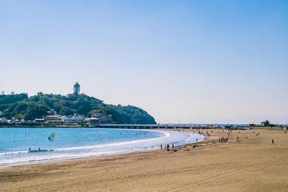沖縄でまったり過ごせる人工ビーチ