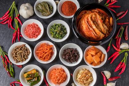 かっこいい韓国語チョアヨな食材