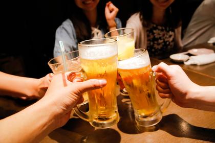 ビールが好きな方